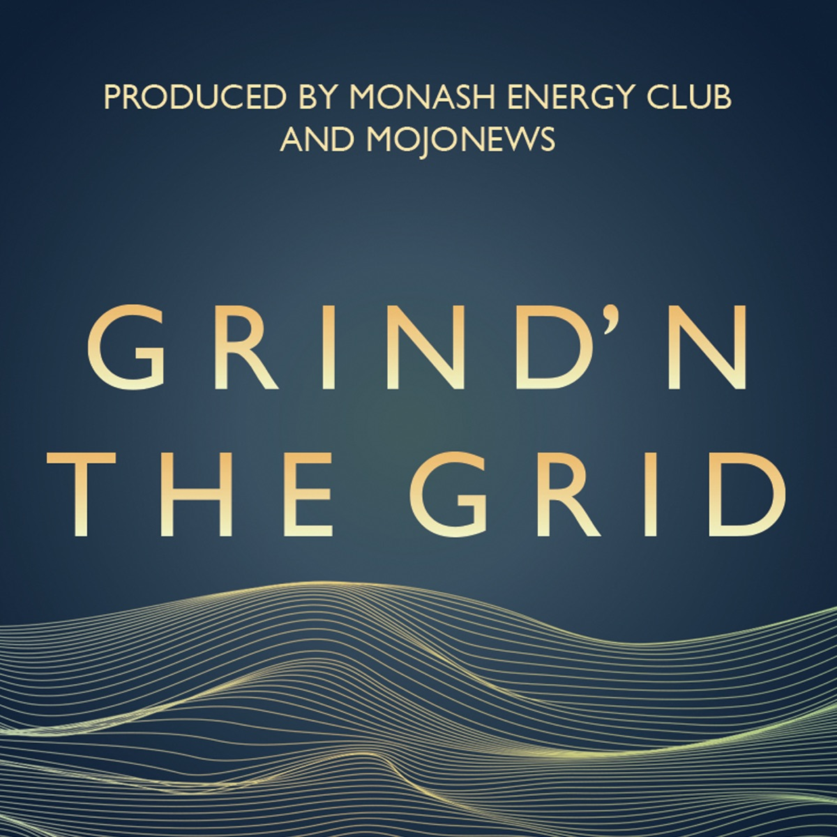 Grind'n the Grid