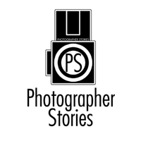Photographer Stories podcast