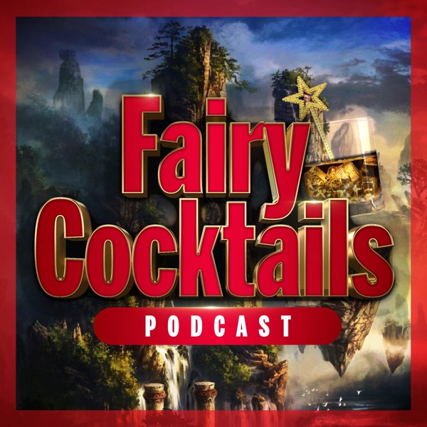 Fairy Cocktails