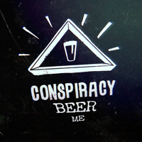 Conspiracy Beer Me podcast