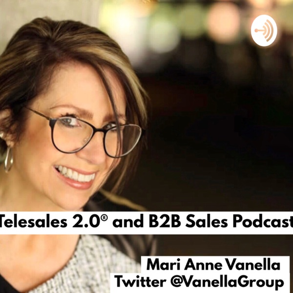 Telesales 2.0® and B2B Sales