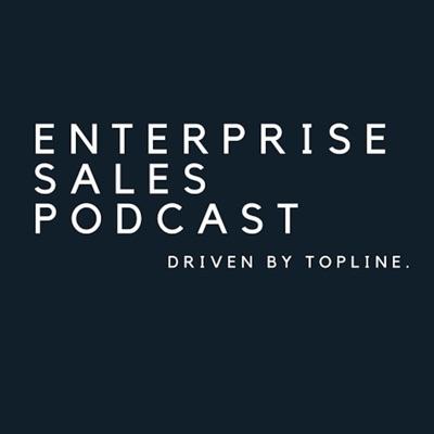 Enterprise Sales Podcast