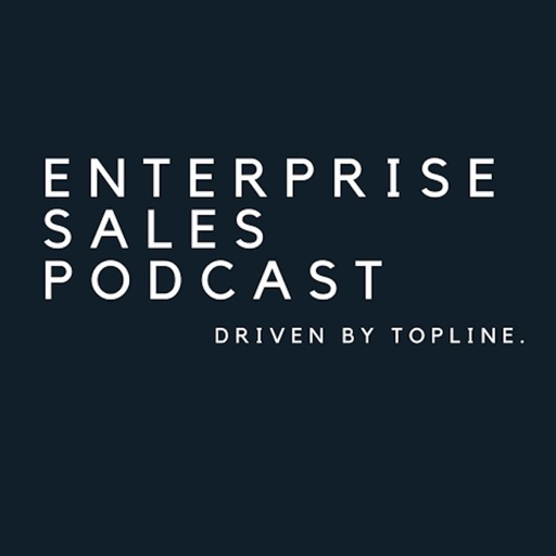 Cover image of Enterprise Sales Podcast