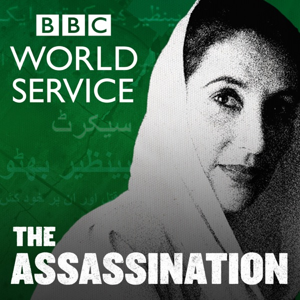 Episode 4: The Karachi Files
