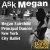 Ask Megan! artwork