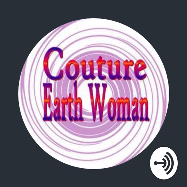Couture Earth Woman