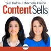 Content Sells: Attract, Convert & Keep Your Ideal Clients with Content Marketing That Works artwork