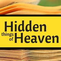 Hidden Things of Heaven podcast