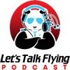 Let's Talk Flying artwork