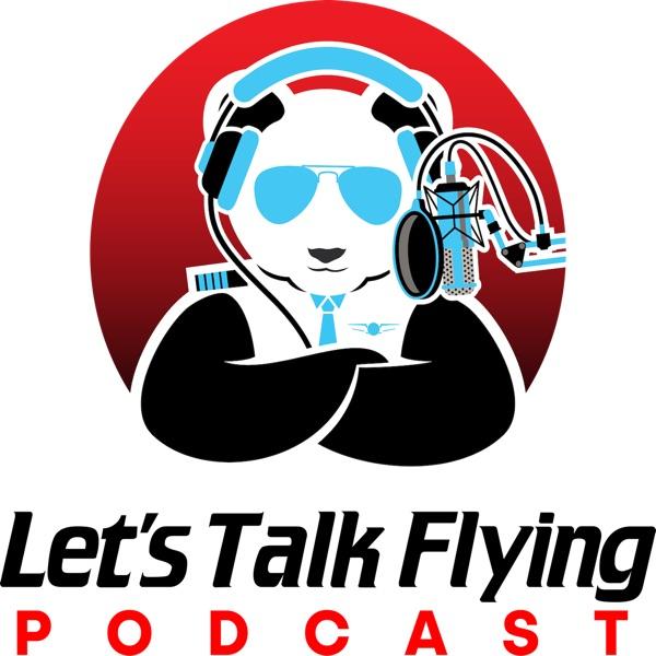 Let's Talk Flying