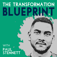 The Transformation Blueprint podcast