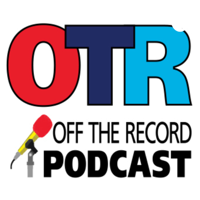 Off The Record podcast