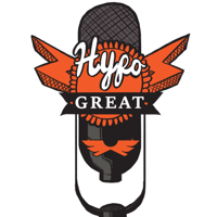 Hypothetically Great Podcast podcast