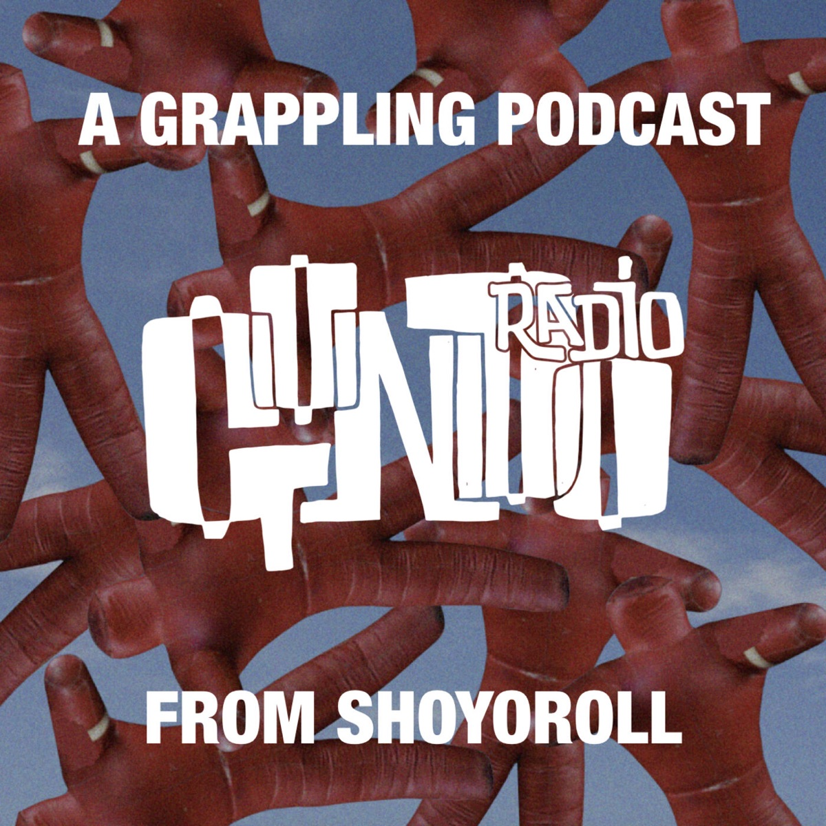GONDO RADIO: A Grappling Podcast from Shoyoroll