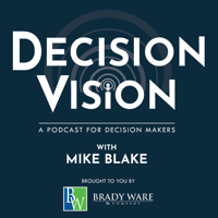 Decision Vision podcast
