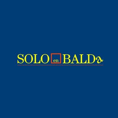 Solo en Balda:La Crónica Desde El Sofá