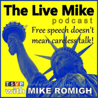 Live Mike Podcast podcast