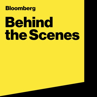 Behind the Scenes:Bloomberg Radio