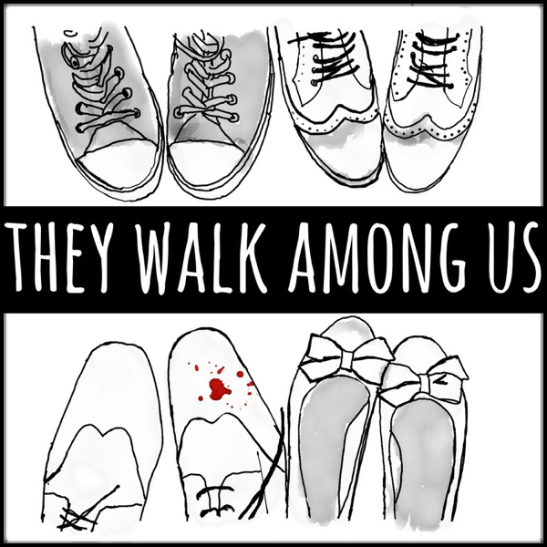They Walk Among Us UK True Crime