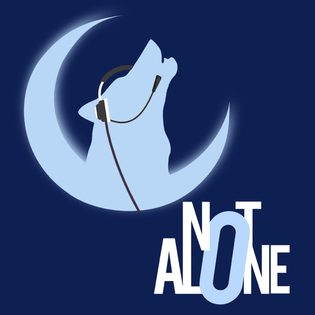 Not Alone en Apple Podcasts