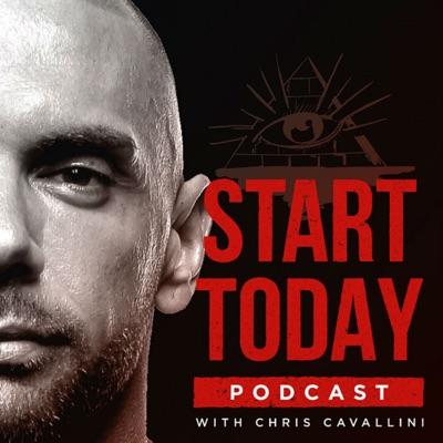 Start Today Podcast:Chris Cavallini