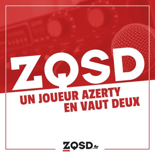 Le podcast de ZQSD