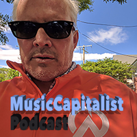 Music Capitalist Podcast podcast