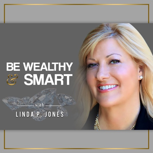 Cover image of Be Wealthy & Smart