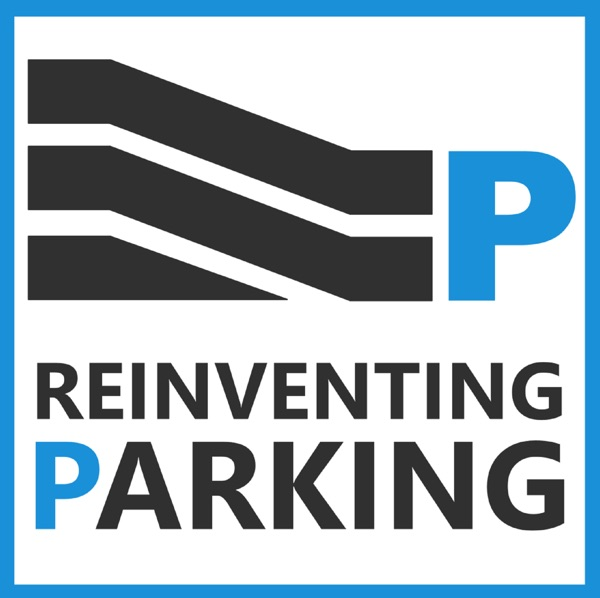 Reinventing Parking podcast show image