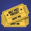 Half Past Podcast - The Movie Review Podcast artwork