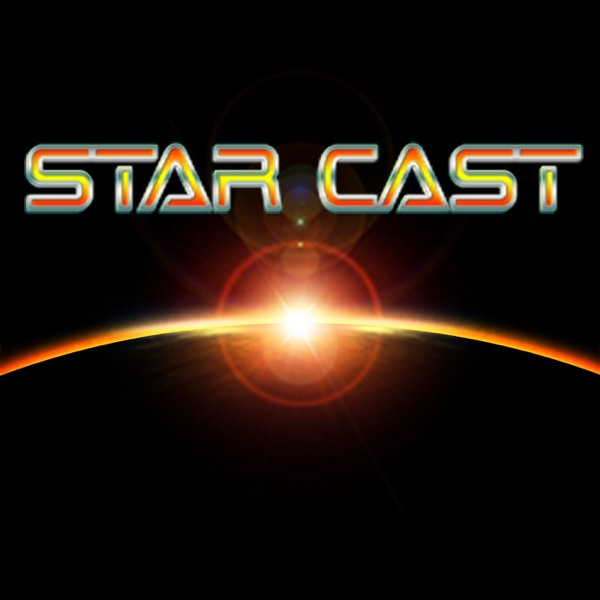 STAR CAST A Starfinder Gameplay Podcast