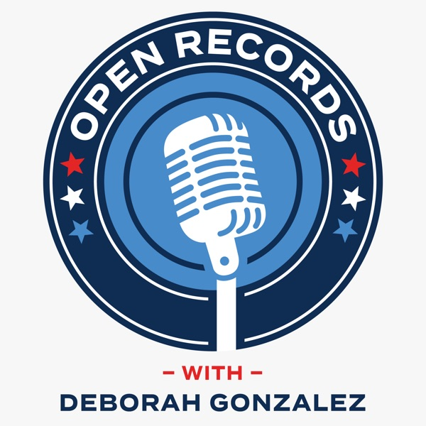 Open Records with Deborah Gonzalez
