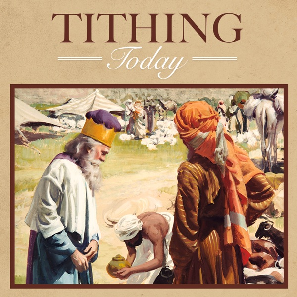 Tithing Today Audio