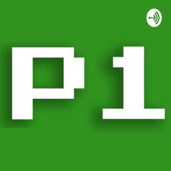 Player 1 presenterar