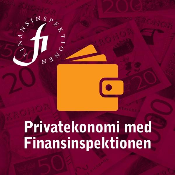 Privatekonomi med Finansinspektionen