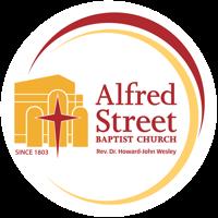 Alfred Street Baptist Church podcast
