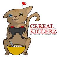 Cerealkillerz Talk podcast