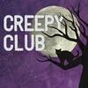 Creepy Club Podcast artwork