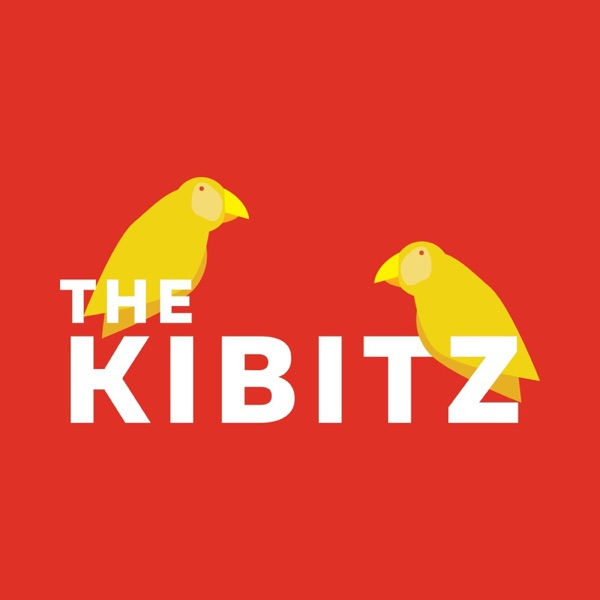 The Kibitz Podcast