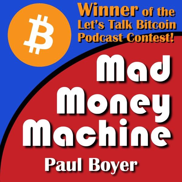Mad Money Machine