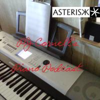 Asterisk Piano Podcast (PJ Cornell) podcast