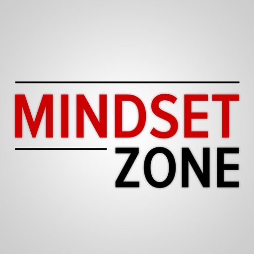 Cover image of MINDSET ZONE
