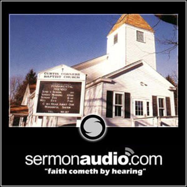 Curtis Corner Baptist Church