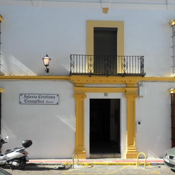 Iglesia Evangélica Tarsis   Sanlúcar de Barrameda