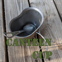 Canteen Cup podcast