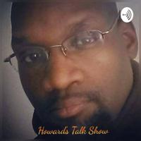 Howard's Talk Show podcast