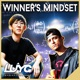 Winner's Mindset Feat. JDCR and Rip