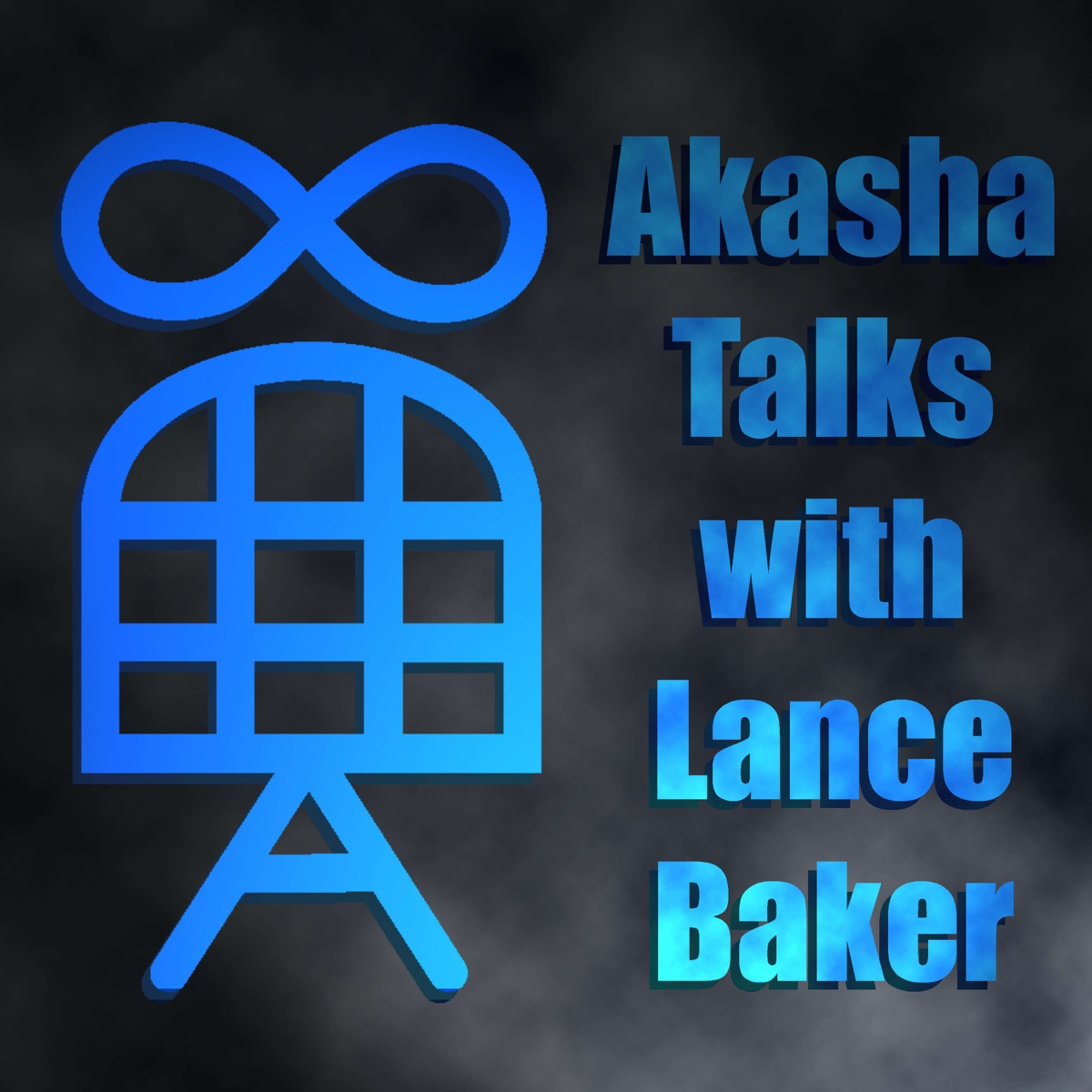 Akasha Talks with Lance Baker | Lyssna här | Poddtoppen.se