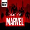 Days of Marvel artwork