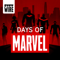 Days of Marvel podcast